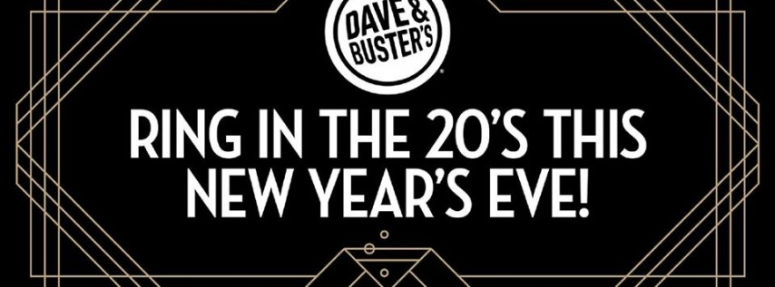 D&B Hollywood- Roaring 20's New Year's Eve Party