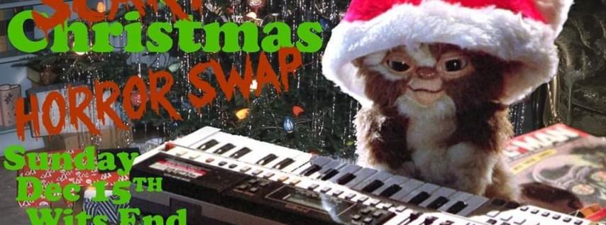 Scary Christmas Horror Swap
