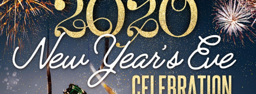 NYE Party at Rusty Pelican - Dinner Buffet and Dancing
