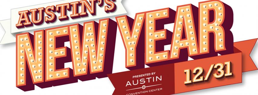 Austin's New Year 2020