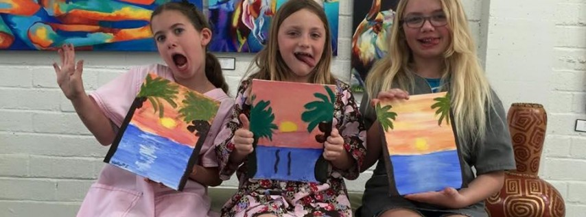 Young Artist Workshops - Every Thursday!
