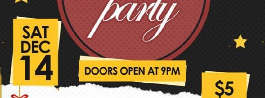 Christmas Party Hosted by Good Life | Live Christian Music, DJ