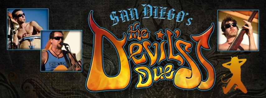 The Devil's Due Live at The Riviera Supper Club