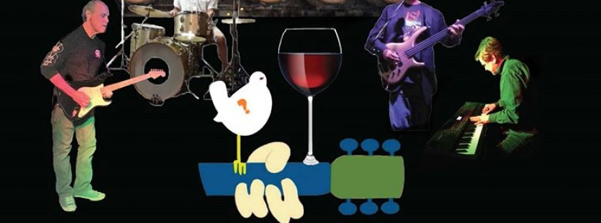 The Exiles Rock The La Mesa Wine Works