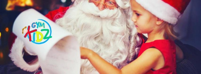 Meet and Greet Santa