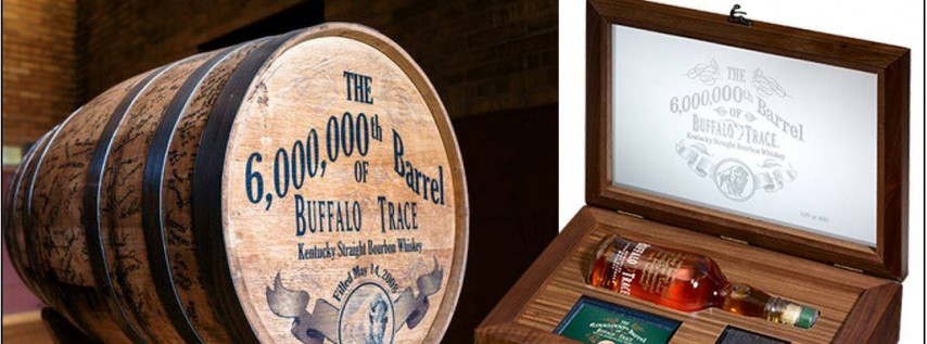Bourbon Raffle Drawing