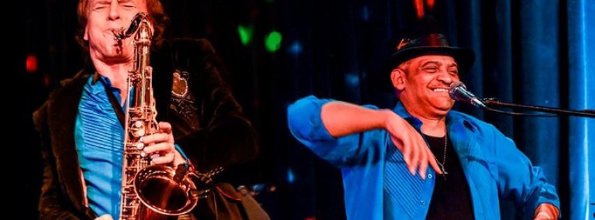 David Van Such and Derrick Cordero LIVE at Vino Del Lago