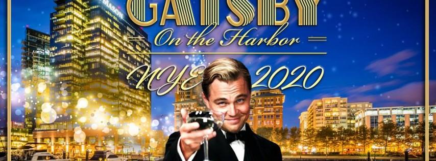 Gatsby on the Harbor NYE 2020: Baltimore