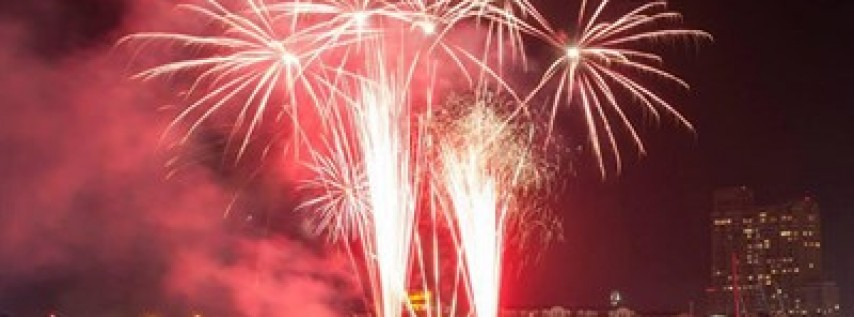 Baltimore's New Year's Eve Spectacular