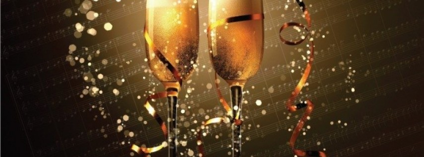 New Year's Eve Celebration at the Belk Theatre