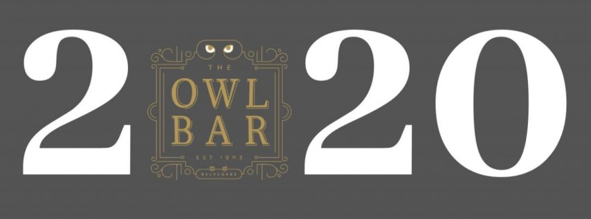 New Year's Eve at The Owl Bar