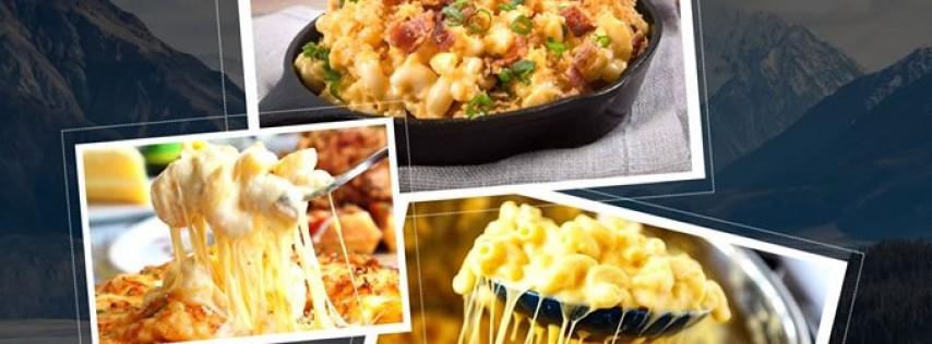 Mac N Cheese Cook-off