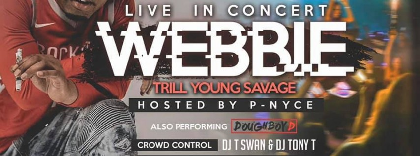 Webbie live New Year's Eve