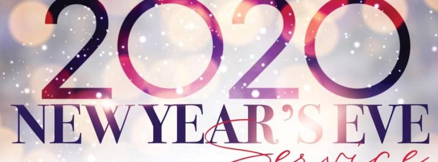 New Year's Eve @ WOCC!