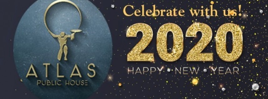 New Years Eve with Atlas Public House