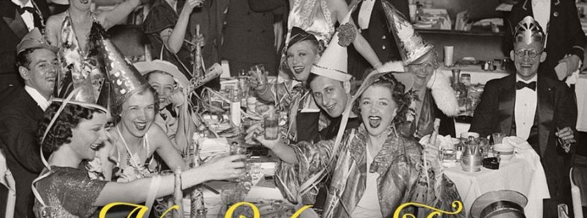 New Years Eve at Madame Claude bis