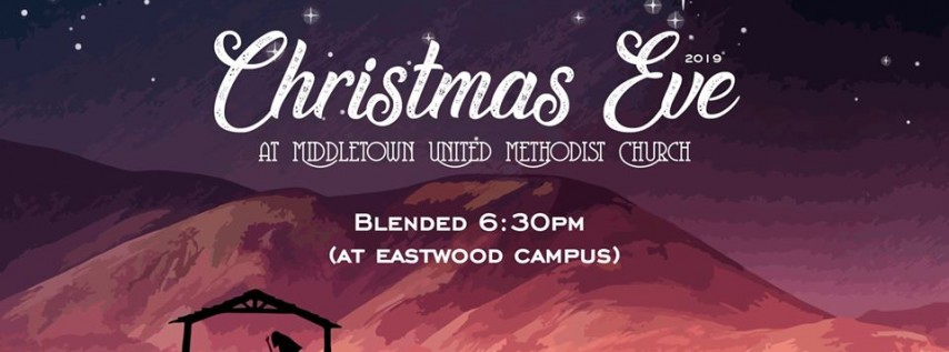 Christmas Eve at Eastwood