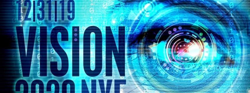 Vision 2020 NYE
