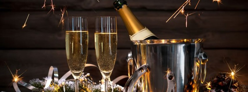 The Royz Band Performs a NYE Gala at The Landings