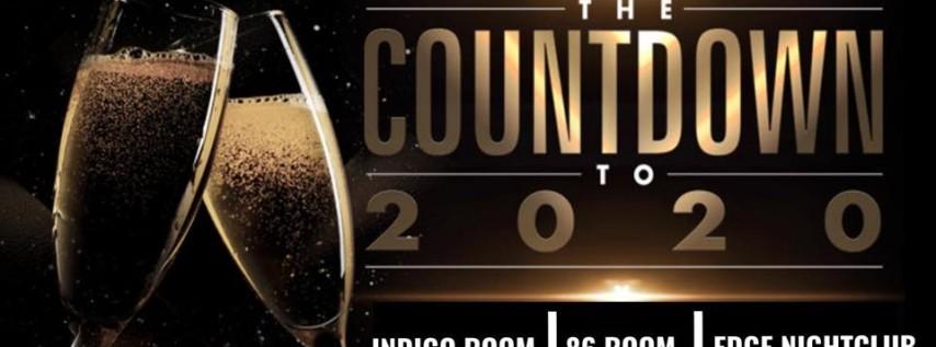 Countdown to NYE