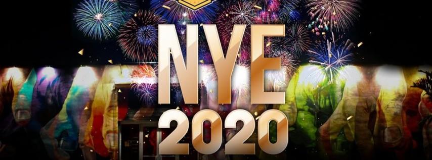 New Years Eve Bar Crawl in Wynwood