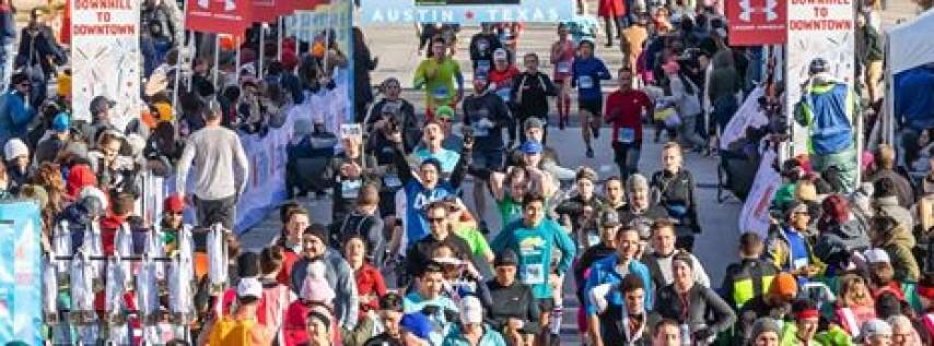 2020 3M Half Marathon presented by Under Armour