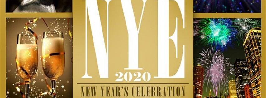 Charlotte: NYE 2020 | New Year's Celebration!