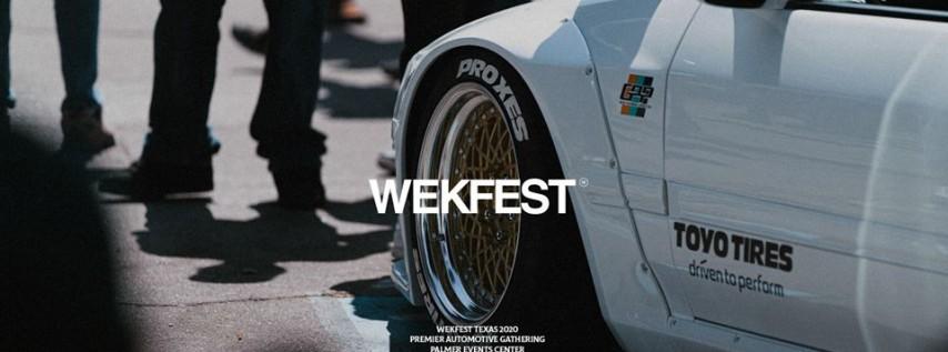 Wekfest Texas 2020 - All Custom Car Gathering