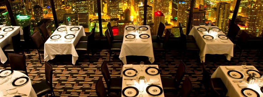 New Year's Eve at The Signature Room