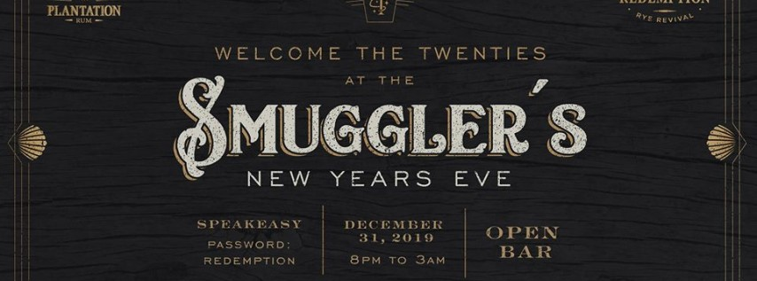 Smuggler's New Years Eve