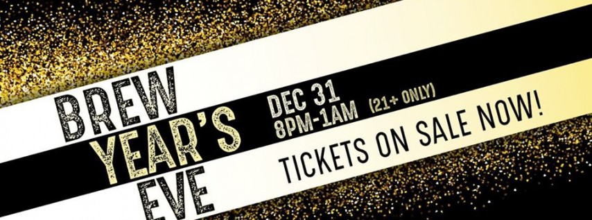 Brew Year's Eve Bash at Nepenthe