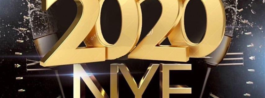 NC/SC Official NYE 2020 Party