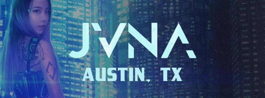 JVNA - City of Dreams Tour - Austin