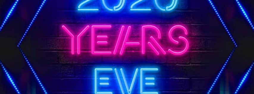 2020 at Glitch Bar - New Years Eve Block Party