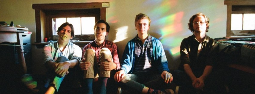 Pinegrove with Whitney Ballen at Emo's Austin
