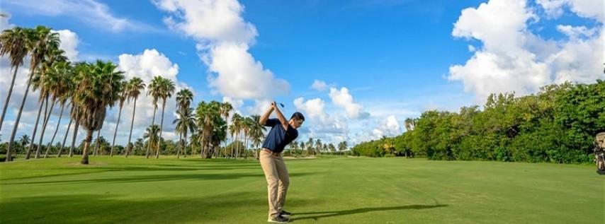 2020 Red Door Classic Charity Golf Tournament