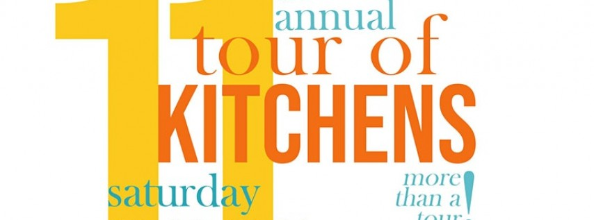 11th Annual Tour of Kitchens