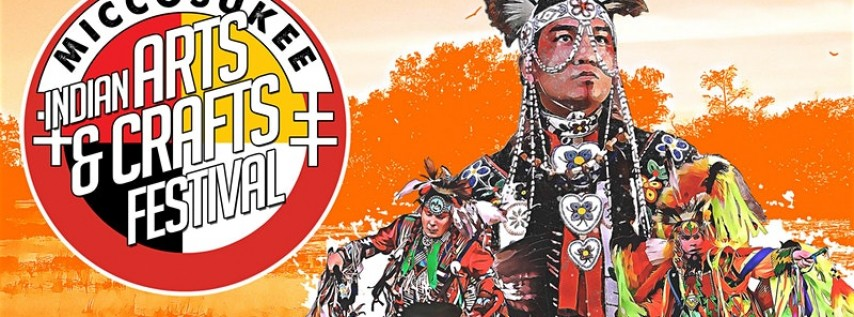 2019 Miccosukee Indian Arts & Crafts Festival