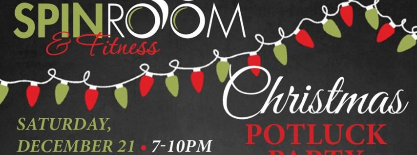 SpinRoom Christmas Party