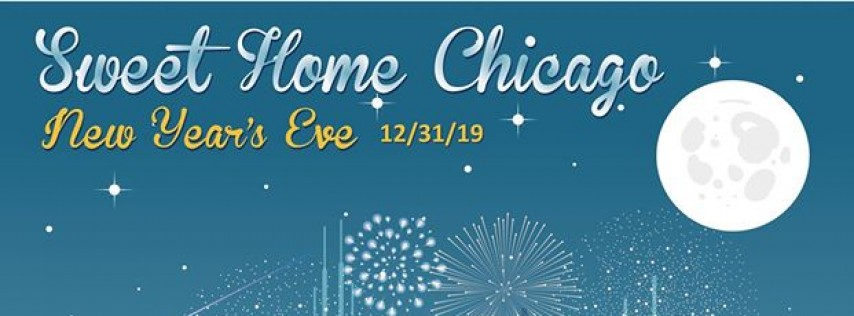 New Year's Eve: Sweet Home Chicago