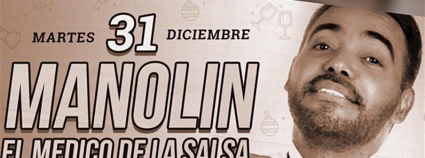 MANOLIN el Medico / Happy New Year 2020