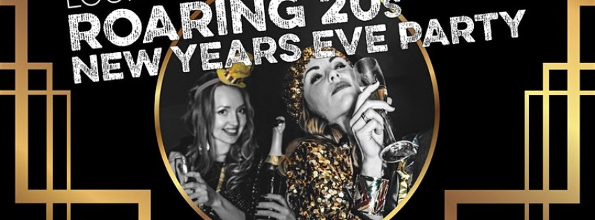 NYE 2019 Louie's Roaring 20's Party at Bar Louie Midtown Miami
