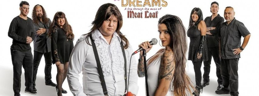 Rock & Roll Dreams the Music of Meatloaf