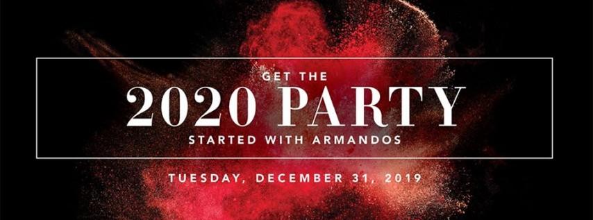 ARMANDOS New Year's Eve