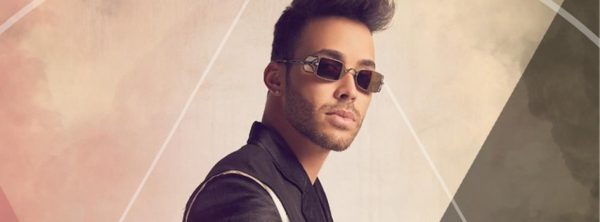 Prince Royce - ALTER EGO Tour