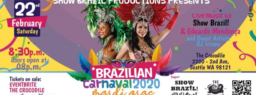 Brazilian Carnaval/ Mardi Gras