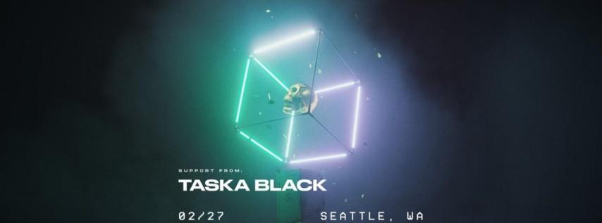 DROELOE - A Promise Is Made - Seattle [02/27]