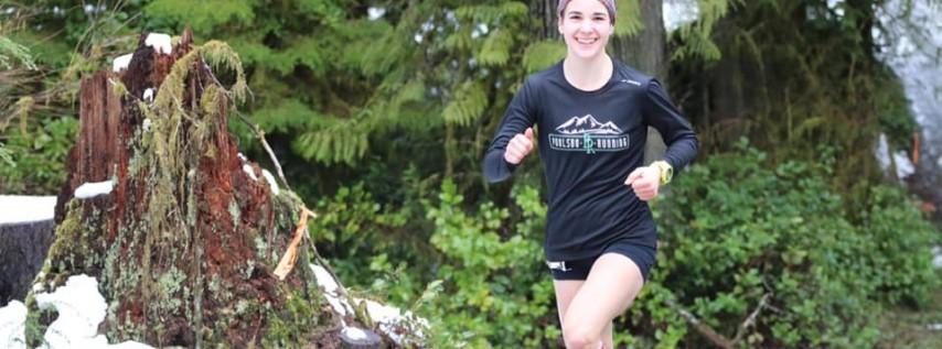 Run Forest Run 25k/50k