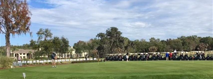 Moot Thomas Golf Scramble- Classic 2020
