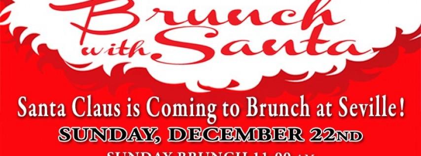 Santa Sunday Brunch